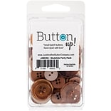 Button Up! Mudslide Party Pack Buttons (JABC55-18)