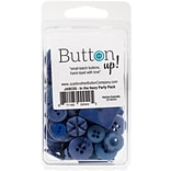 Button Up! In The Navy Party Pack Buttons (JABC55-14)