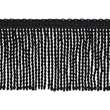 Wrights Black Bullion Fringe, 3 x 9 yd (186 8813-031)