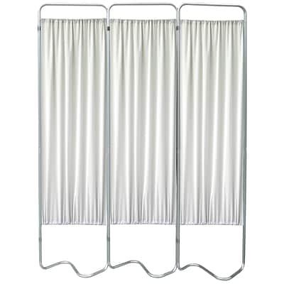 Omnimed Privacy Screen with 2 Norway Panels (153052-35)