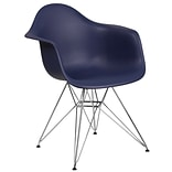 Flash Furniture Plastic Chair 2 (2FH132CPP1NY