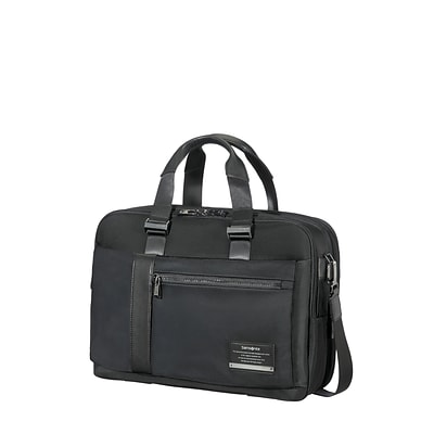 Samsonite Openroad Laptop, Jet Black Nylon (91798-1465)