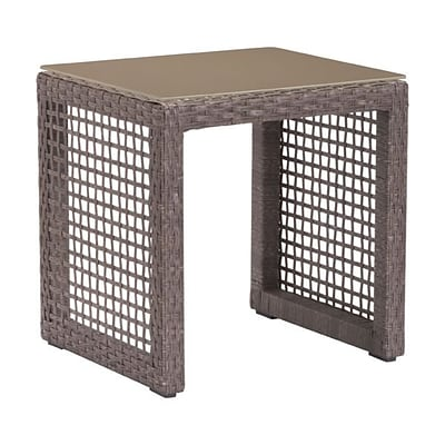 Zuo Coronado End Table Cocoa (703824)