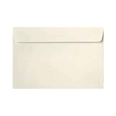 LUX 9 x 12 Booklet Envelopes 50/Pack, Natural (6075-01-50)