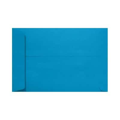 LUX 10 x 13 Open End Envelopes 500/Pack, Pool (LUX4897102500)