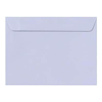 LUX 9 x 12 Booklet Envelopes 50/Pack, Lilac (LUX-4899-05-50)