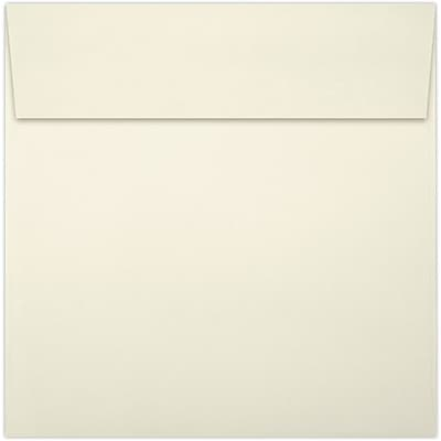 LUX 5 1/4 x 5 1/4 Square Envelopes 50/Pack, Natural (8510-01-50)