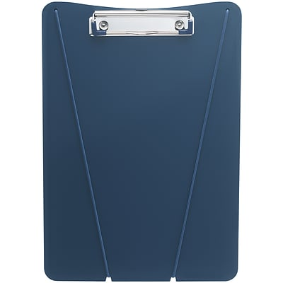 HOM Essence Navy The Ultimate Clipboard, 1/Pkg (26-66)