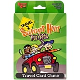 University Games My First Travel Scavenger Hunt Card Game (BP01429)