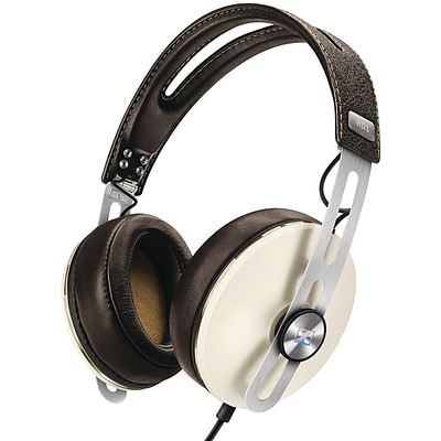 Sennheiser 507395 Hd 1 Over-ear Wired Stereo Headphones For Android