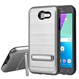 Insten Case For Samsung Galaxy Amp Prime 2/Express Prime 2/J3(2017)/Eclipse/Emerge/Luna Pro/Mission/