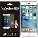 Insten Nano-Tech Flexible Ultra Hammer Strong Screen Protector For Apple iPhone 7/ 8