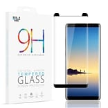 Insten 0.33mm 3D Curved Edgeless Tempered Glass Screen Protector Guard Film for Samsung Galaxy Note
