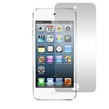 Insten Clear Screen Protector Regular LCD Film Guard For Apple iPod Touch 5th Gen