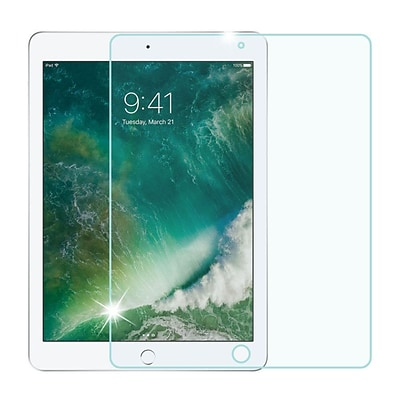 Insten Ultra Clear Durable Anti-Scratch Tempered Glass Screen Protector LCD Film For Apple iPad Pro 10.5 (2361604)