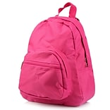 Zodaca Kids Girls Boys Schoolbag Backpack Small Bookbag Shoulder Childrens School Bag - Pink