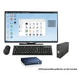 Kaser YF840 KloudPC Mini PC