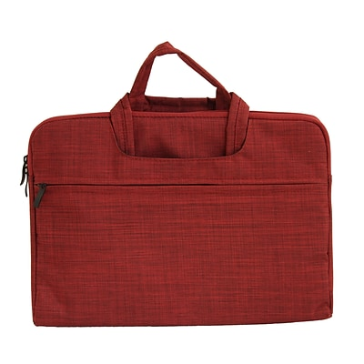 Mgear Red PolyesterUniversal Computer Bag (PRO-BAG-RED)