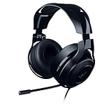 Razer ManOWar 7.1 Surround Sound Gaming Headset Compatible with PC, Mac, Steam Link and works with