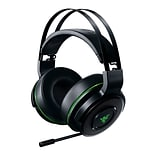 Razer Thresher Ultimate Xbox One Wireless Gaming Headset 7.1 Surround Sound with Retractable Microph