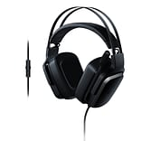 Razer Tiamat 2.2 V2  Analog Gaming Headset In-Ear Double Subwoofer Drivers 7.1 Virtual Surround Soun