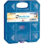 Arctic Ice 1209 Chillin Brew Series Freezer Pack, 1.5 lbs. (ARCT1209DS)