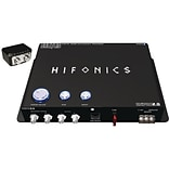 Hifonics Bxipro 2.0 Bxipro 2.0 Digital Bass Enhancement Processor With Noise-Reduction Circuit (HIFB