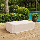 Crosley Outdoor Rectangular Table Furniture Cover (CO7502-TA)