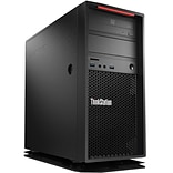 lenovo™ ThinkStation P320 Intel Core i7-7700 512GB SSD 16GB RAM Windows 10 Pro Workstation