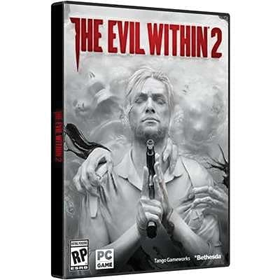 Bethesda® The Evil Within 2 Software, 1 User, Windows (17233)