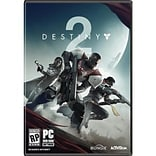 Activision Blizzard® Destiny 2 Standard Edition Software, DVD (88090)