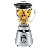 Oster® Classic 6-Cup Blender, Brushed Die Cast (004242-600-NP0)