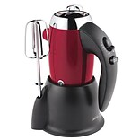 Sunbeam® Heritage Series® Hand Mixer, Metallic Red (002550)