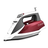 Black & Decker® Vitessa™ Advanced Cranberry Steam Iron, Red (IR2050)