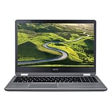 Acer® Aspire R 15 R5-571TG-57YD 15.6 Notebook, LCD, Intel Core i5-7200U, 256GB SSD, 8GB, Win 10 Hom