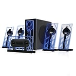 Gogroove Basspulse 5.1 Computer Speakers Surround Sound (4957245)