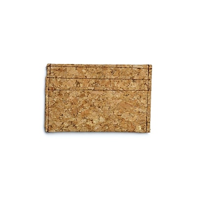 Design Ideas PockIt Wallet, Natural Cork (3210442)