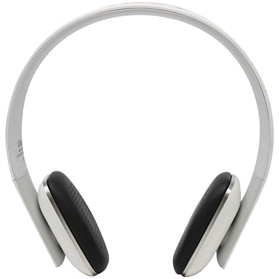 EB20A-WH Ergonomic Bluetooth 4.0 Over-the-Ear Headphones (ESIEEB20AWH)