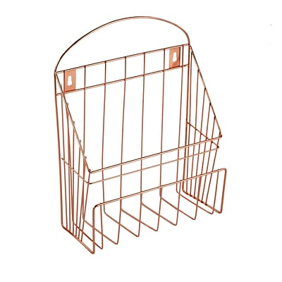 Design Ideas Wire Lincoln Postmaster Express, Copper (3536096)