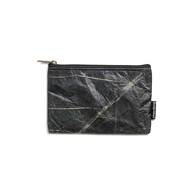 Design Ideas Folio Pouch, Medium, Gray Foliage (6602318)