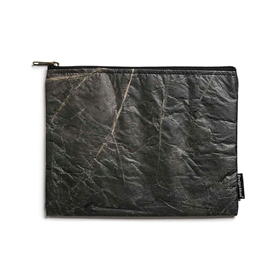 Design Ideas Folio Pouch, Tablet, Gray Foliage (6602338)