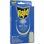 Pic-Corp Raid Clothing Moth Trap, 2 pk (CMOTHRAID)