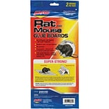 Pic-Corp Glue Rat Boards, 2 pk (GRT2F)