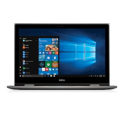 "Dell Inspiron 15 5000 2-in-1, 15.6"" FHD (1920 x 1080), i7-8550U, 8GB, 1TB, Intel® UHD graphics 620, 45 W"