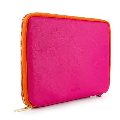 Vangoddy Leather Tablet Sleeve for Samsung Galaxy Kindle Fire, Pink (PT_RDYLEA594_HP)