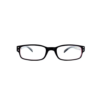 Victoria Klein +2.75 Strength Fashion Reading Glasses, Purple (E9076)