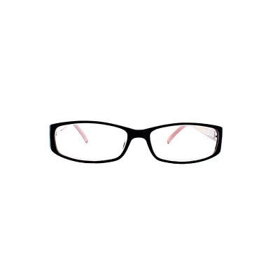Victoria Klein Crystals +2.00 Strength Fashion Reading Glasses, Pink (E9092R)