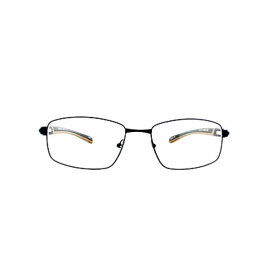 Sportex +2.00 Strength Performance Reading Glasses, Brown (EAR4146)