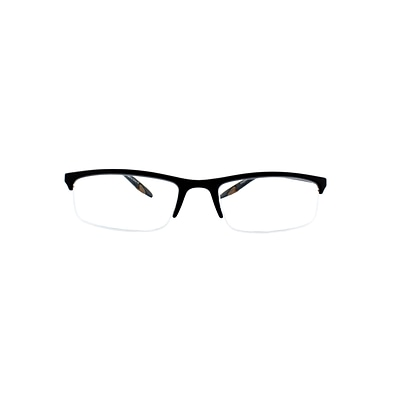 Sportex +1.25 Strength Performance Reading Glasses, Brown (EAR4150)