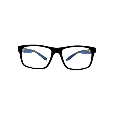 Sportex +2.50 Strength Performance Reading Glasses, Blue (EAR4163)